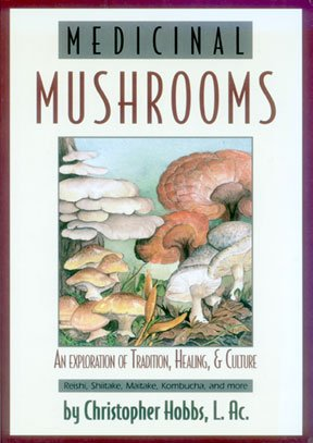 Organic Mushroom Nutraceuticals - A Positive Approach To