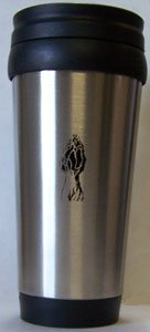 Stainless Steel Morel Tumbler